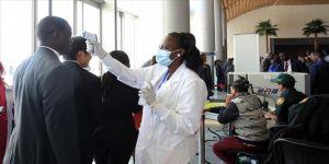 Ebola'dan ölenlerin sayısı 1709'a çıktı