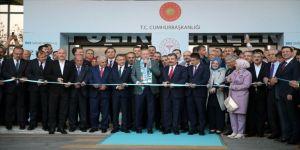 Bursa Şehir Hastanesinin resmi açılışı yapıldı