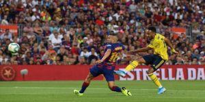 Gamper Kupası Barcelona'nın