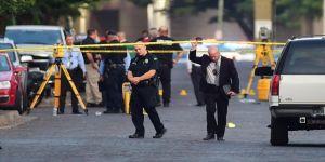 ABD'deki 'beyaz ırkçı' saldırılar terörizm tartışmasını alevlendirdi