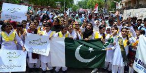 'Pakistan her türlü karşılığı verecektir'