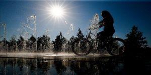 Temmuz 2019 kayıtlara geçen en sıcak ay oldu