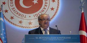 Türkiye-Özbekistan ilişkilerini güçlendirmeye önem veriyoruz