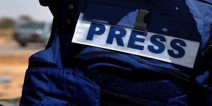 Bir gazeteci cinayeti daha