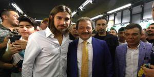 Pinto yeniden MKE Ankaragücü'nde