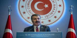 '2018' de Türkiye'de tedavi olan uluslararası hasta sayısı 500 bini aşmıştır'