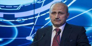 Ulaştırma ve Altyapı Bakanı Turhan: Kurban Bayramı için ulaşımda tüm önlemlerimizi aldık