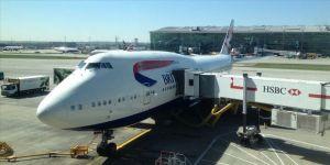 'Bilgisayar arızası' yüzünden 100'e yakın British Airways uçuşu iptal