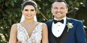 Ali Sunal ve Nazlı Kurbanzade'den doğum sonrası ilk poz