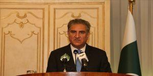Pakistan Keşmir konusunda AB'yi bilgilendirdi