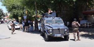 Şanlıurfa'da bombalı eylem hazırlığındaki terörist yakalandı