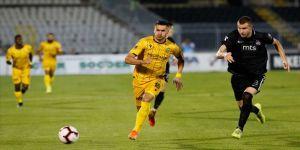 Yeni Malatyaspor tur şansını rövanşa bıraktı