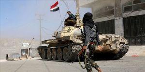 Yemen'de çatışmalar yeniden başladı