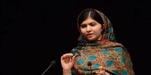 Malala'dan Keşmir'de tansiyonu düşürme çağrısı