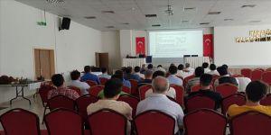 MEB'den 31 bin vatandaşa 'kurban kesim' eğitimi