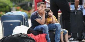 Suriyeliler Gebze'ye gönderiliyor