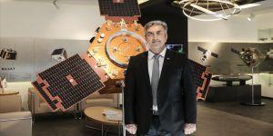 Türkiye'nin uzay yolculuğunda özel sektör de devrede olacak