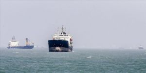 'İran Basra Körfezi'ndeki gemilerin GPS sistemlerine müdahale etti' iddiası