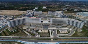 Türkiye şehir hastaneciliğiyle sağlık turizminde öne çıkabilir'