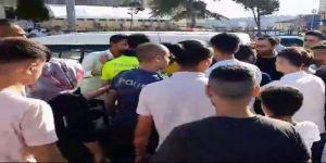 DİLOVASI'NDA taşlı sopalı kavga: 3 yaralı