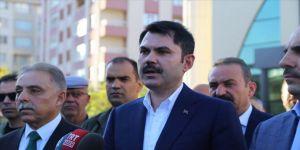 'Konya ile AK Parti'nin arasına kimse girememiştir'