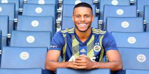 Fenerbahçenin yeni transferi Zanka: Şampiyonluk hasretine son vereceğiz