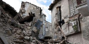 Deprem şehitleri anılacak