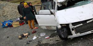 Trafik kazalarında günde 46 kişi ölüyor