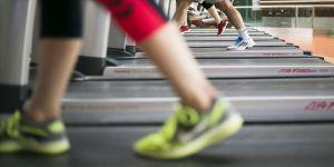 Uygun dozda egzersiz kronik hastalıkları önlüyor