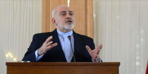 İran, ABD'yi 'korsanlıkla' suçladı