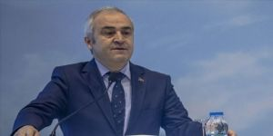 Sivil Havacılık Genel Müdürlüğüne Bahri Kesici atandı