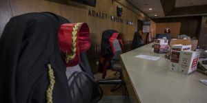 FETÖ'nün TSK'deki baskı yöntemleri tanık ifadesinde