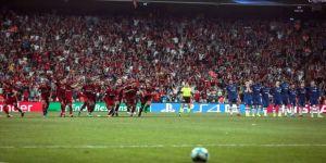 Süper Kupa Finali 1 milyar liralık reklam değeri oluşturdu'