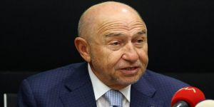 TFF Başkanı Nihat Özdemir'den yeni sezon mesajı