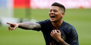 Fenerbahçe, Marcos Rojo'yu gündemine aldı