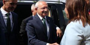 Kılıçdaroğlu: O barışın, huzurun, birlikte yaşamanın öncüsü olmuştur