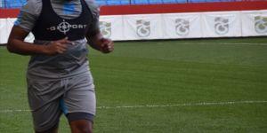 Trabzonspor Edgar'ı Feyenoord'a kiraladı