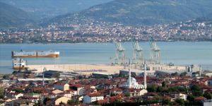 Sanayi kenti'nin artan cazibesi nüfusa da yansıdı