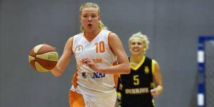 Bellona Kayseri Basketbol'dan 2 transfer