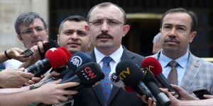 Terör örgütüne yardım eden belediye başkanlarının görevden alınması hukuka uygundur'