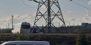 Gebze'de bomba alarmı