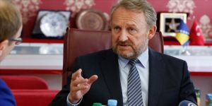 Bosna Hersek'te yeni hükümet için NATO şartı