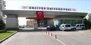 Erciyes Üniversitesi 'canlı model' arıyor