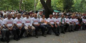CHP'den oturma eylemi