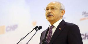 Kılıçdaroğlu Arnavutluk'a gidecek