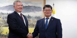 ABD Kuzey Kore ile müzakerelere yeniden başlamaya hazır