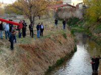 Belediye Ekipleri İlaçlama Yaparken Ceset Buldular