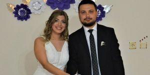 Gazeteci Emre Polat, evleniyor