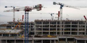 Türk inşaat sektörü dünya ikincisi