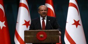 Tatar: Türkiye'nin yaptığı fedakarlıklar bize güç vermektedir